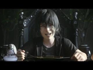 E3 2013 - Final Fantasy XV Gameplay Trailer HD | ファイナルファンタジーXVゲームプレイトレーラーHD