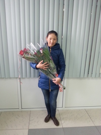 Nurjana Dosmatova, 17 февраля 1999, Уфа, id212298580