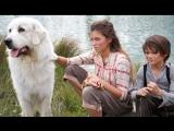Белль и Себастьян (Belle et Sébastien) (2013) трейлер русский язык HD