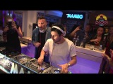 Cafe Mambo 2013 presents Daddy's Groove