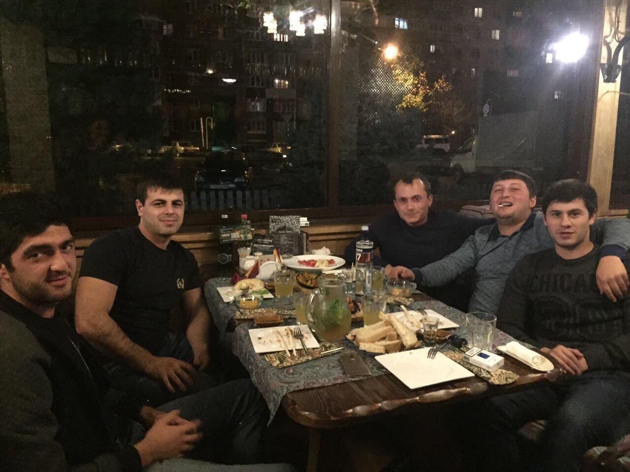 Руслан Яхутль, Краснодар - фото №2