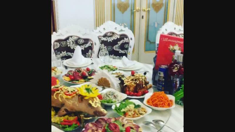 Цыганская Свадьба Хрымковы Арсен и Мария