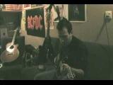 The Green Bridge - No To Co Guitar Cover