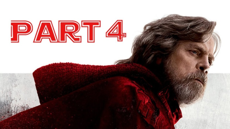 The Last Jedi And The Fall Of Star Wars Part 4 Return Of The Hamill