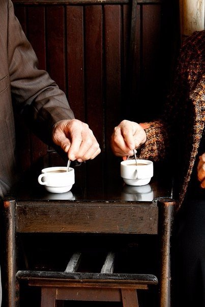 Чай кофе меня фильм