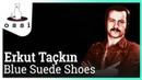 Erkut Taçkın Blue Suede Shoes