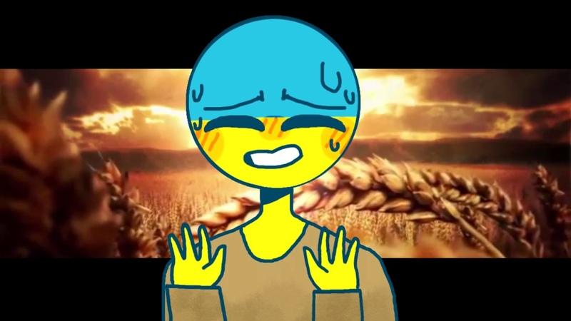 I'm weak meme counrtyhumans ft Ukraine