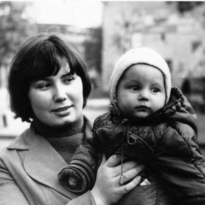 Ольга Тищенко, 6 февраля 1957, Николаевка, id192665089