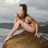 Анастасия Бажан