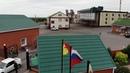 Новохоперский район и Новохоперск с высоты птичьего полета