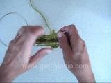 Magic loop Вязание по кругу на спицах