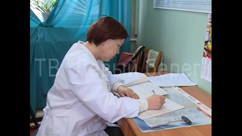 Медкомиссия в военкомате