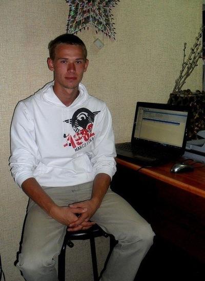 Александр Дидяев, 19 июня , Екатеринбург, id90183958