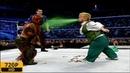 Mini Boogeyman vs Hornswoggle WWE Smackdown Full Match 720p HD