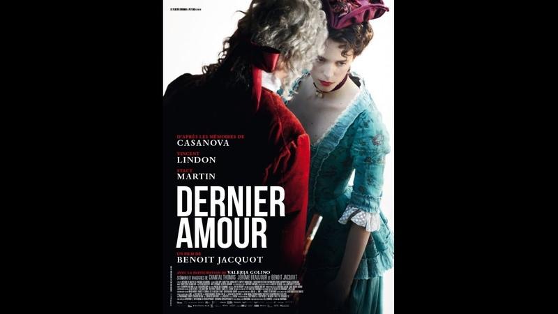 Dernier Amour (2018) Regarder HDRiP-FR