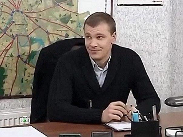 замичательный актер павел Вишняков | ВКонтакте