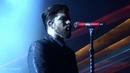 Q ueen Adam Lambert W ho W ants to L ive F orever P ark Theater Las Vegas 9 21 18