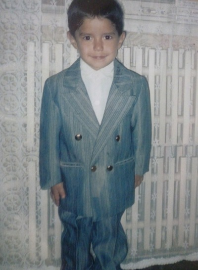 Амид Асадов, 9 октября 1998, Луза, id152005621