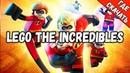 ГДЕ СКАЧАТЬ Lego The Incredibles I ЛЕГО СУПЕРСЕМЕЙКА I ТОРРЕНТ
