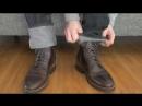 Как подвернуть джинсы 5 видов подворота джинсов