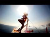 Modern Talking style 80s. Gurcan Erdem - Love my Girl. Jet sky extreme babe fly
