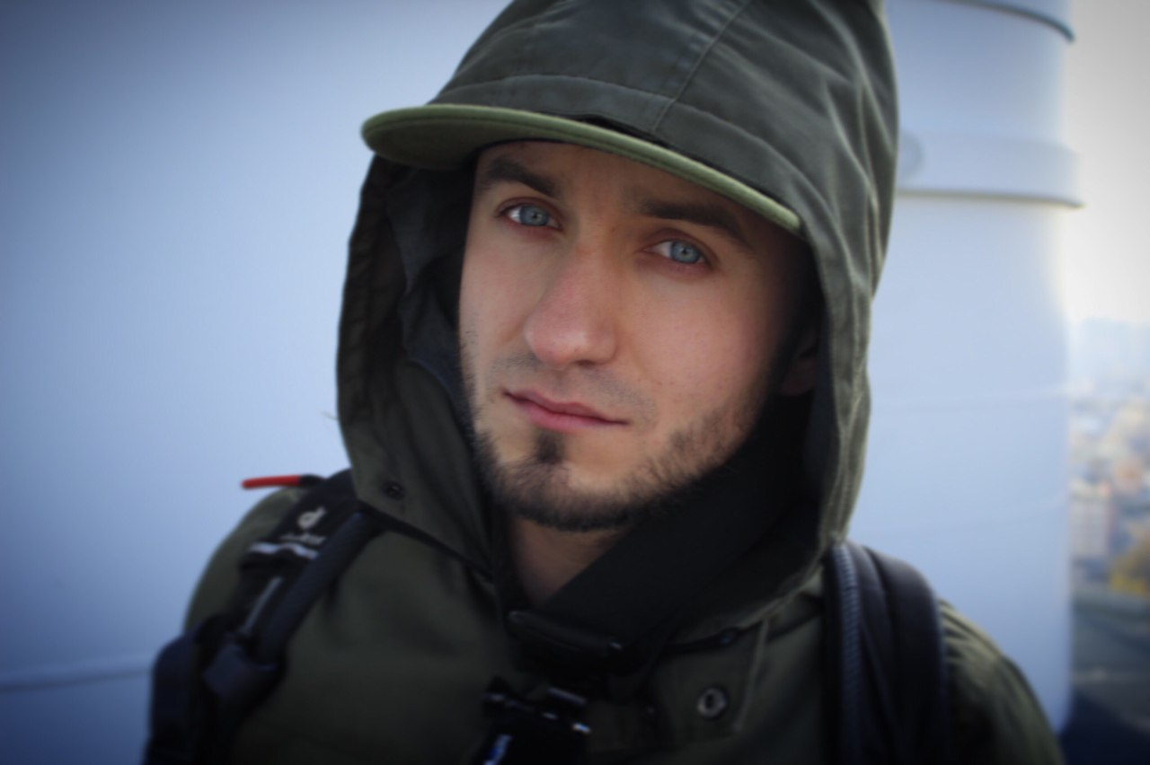 Сергей Трейсер, Житомир - фото №2