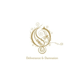 Opeth альбом Deliverance & Damnation Remixed