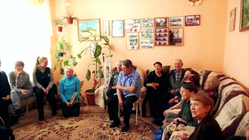 Благотворительная акция Доброе дело (Новоселовский район)