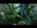 Клип сделан из Фильма Аватар. Музыка, Earshot - Wait