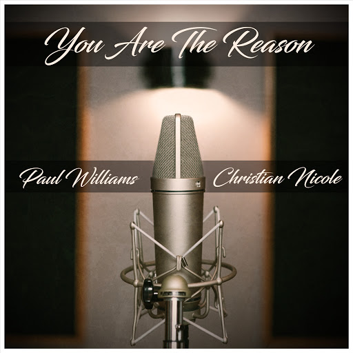 Paul Williams альбом You Are the Reason