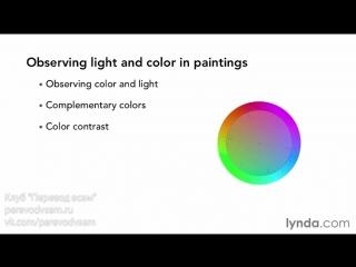Искусство Цветокоррекции: Художественная Покраска на Таймлайне