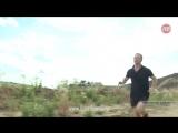 Чемпион мира по пауэрлифтингу испытал силы в гонке «На высоте»