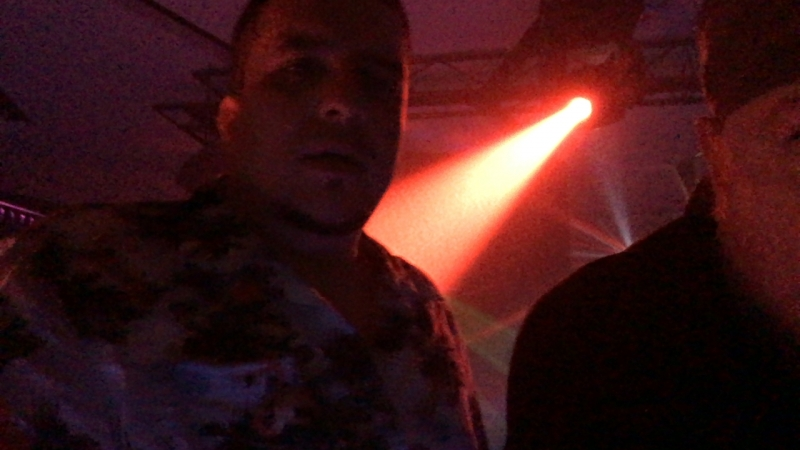 Драгош   fix_rb  VapersMD  — Live