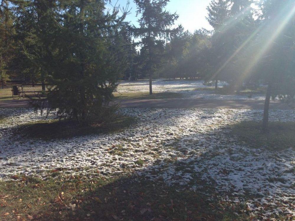 Мороз исолнце (07.12.2013)