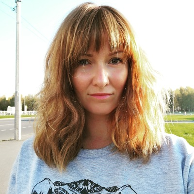 Evgenia Bessonova