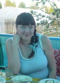 Дарья Едигарева, 21 июня 1994, Белая Холуница, id115659697