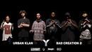 Young Battle 2k18 1/4 Final 3vs3 Hip Hop Bad Création 2 vs Urban Klan