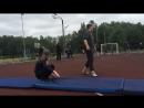Круговая игровая тренировка