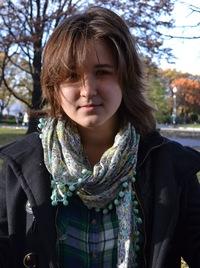 Алена Зинченко