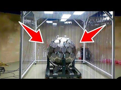9 erstaunliche Erfindungen - die vor uns versteckt gehalten werden!