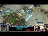 Whitera PvT StarCraft 2