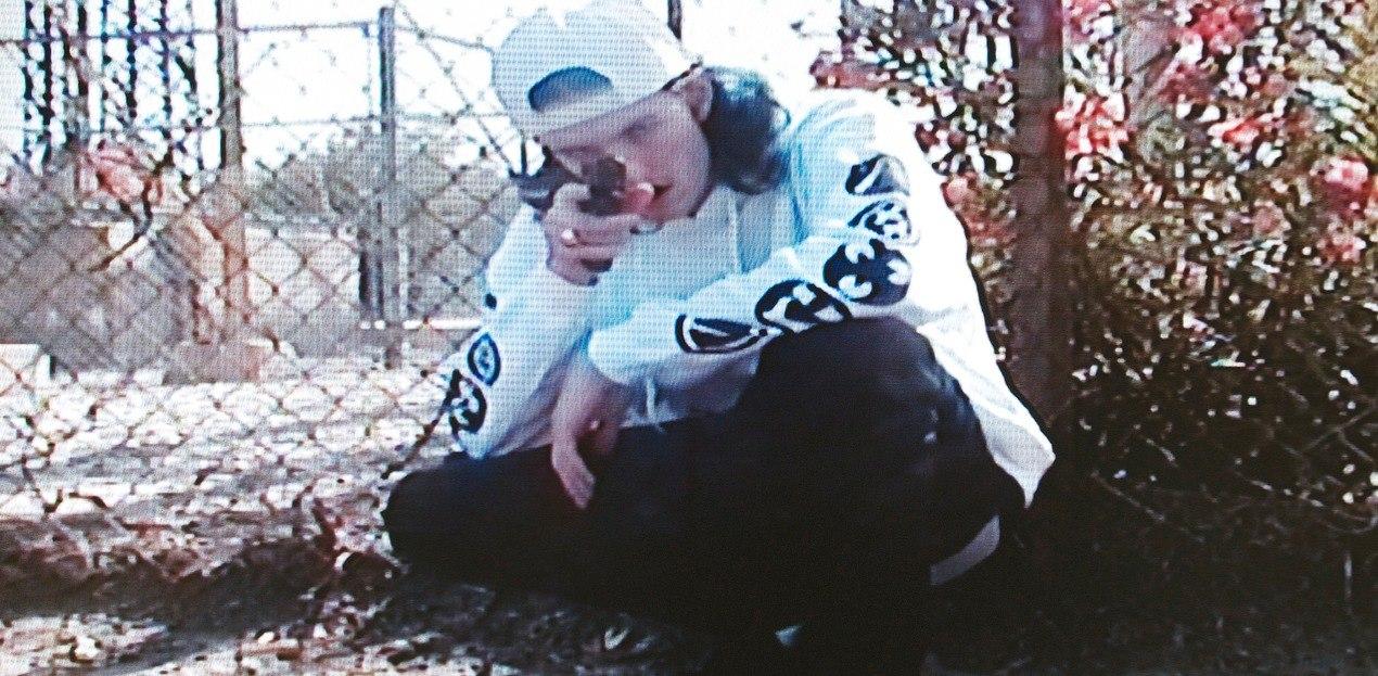 effects of rap lyrics on youth
