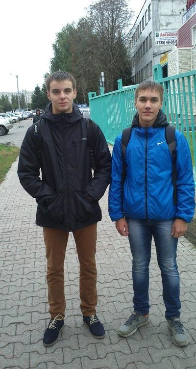 Владимир Макалов, 14 марта , Старый Оскол, id150098811