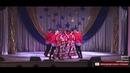 Районный конкурс исполнителей эстрадной песни и хореографических коллективов
