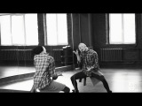 Rudimental and Emeli Sandé - Free choreography by Ana Turchina - Dance Centre Myway
