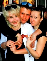 Иришка Севрюкова, 8 января 1989, Липецк, id47231083