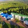 Все курорты и санатории России