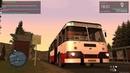 MTA Province Работаем ТрансАвтоЛайн ЛиАЗ 677 Вектор Некст Автобусы провинции От 11 09 18