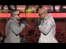 Wisin Yandel - Te Siento - Premios Billboard 2010