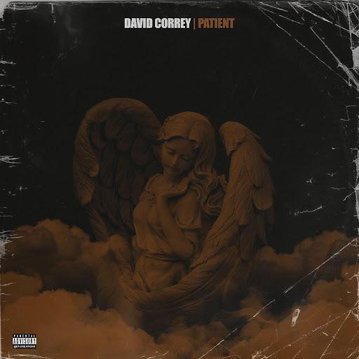 David Correy альбом Patient